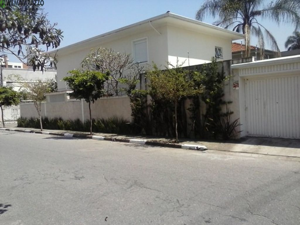 Casa Brooklin Paulista - Referência WL7708