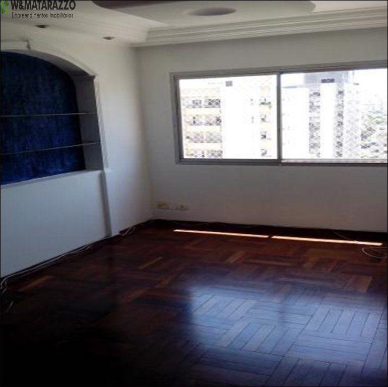 Apartamento Brooklin Paulista - Referência WL7757