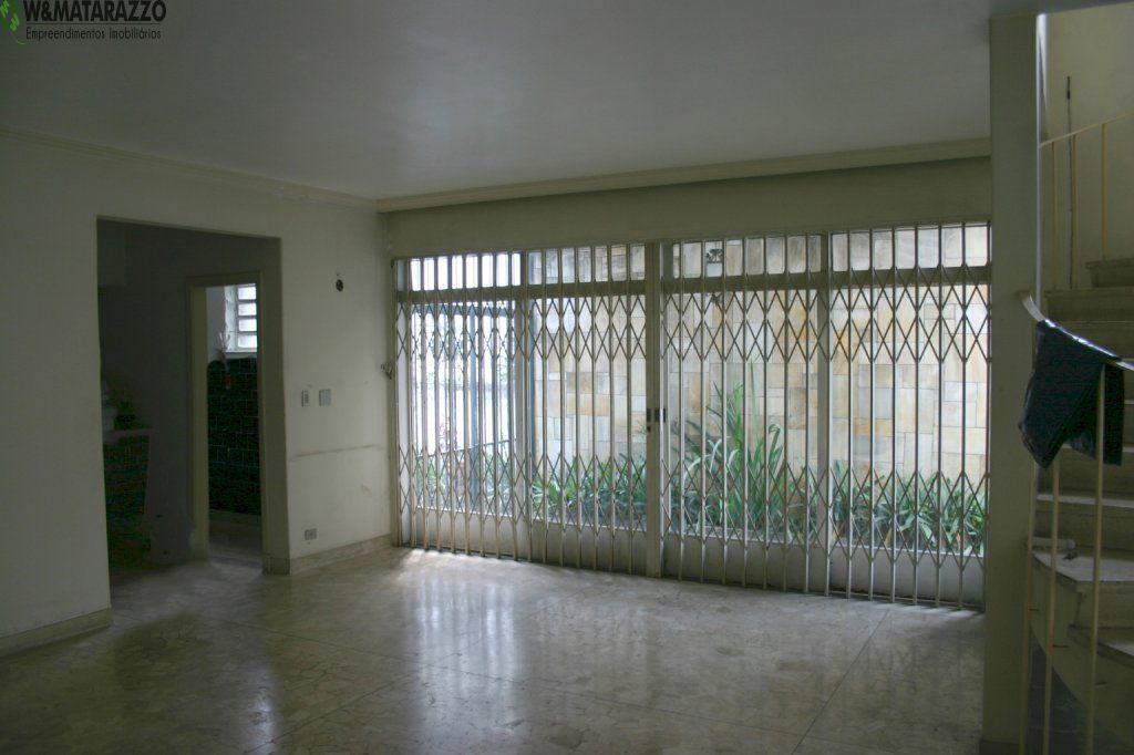 Casa Campo Belo - Referência WL7826