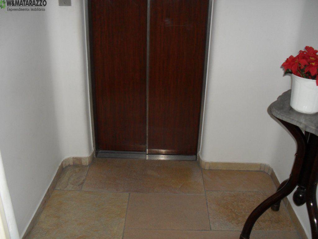 Apartamento Santo Amaro - Referência WL7844