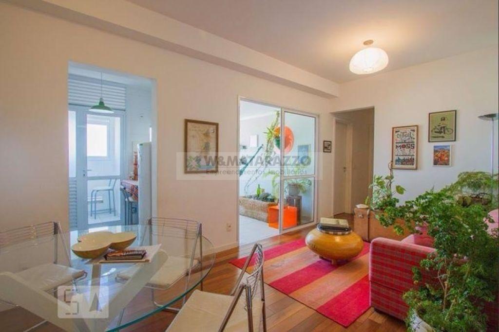 Apartamento Jardim Raposo Tavares 2 dormitorios 0 banheiros 1 vagas na garagem