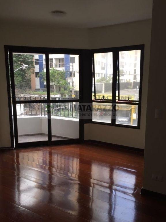 Apartamento Vila Nova Conceição 1 dormitorios 1 banheiros 1 vagas na garagem