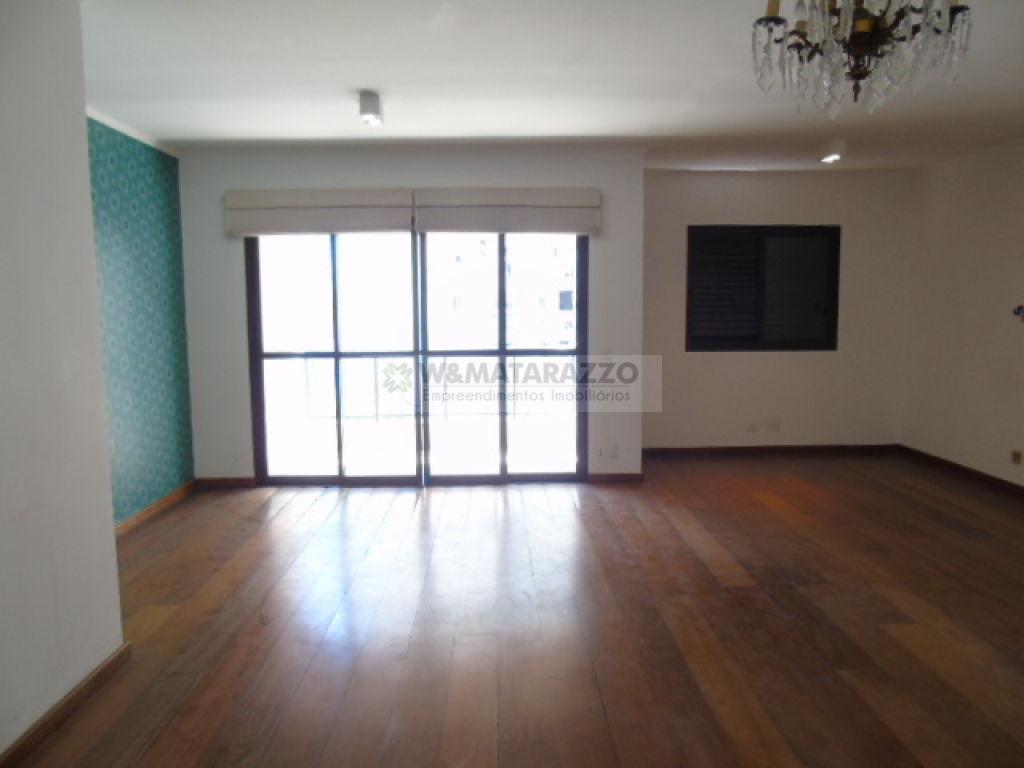 Apartamento Vila Nova Conceição - Referência WL12023