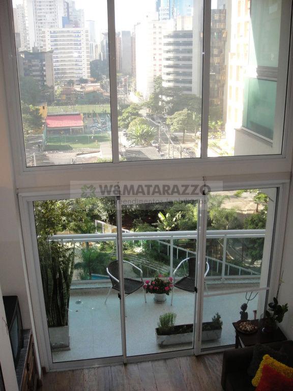Apartamento Cidade Monções - Referência WL12061