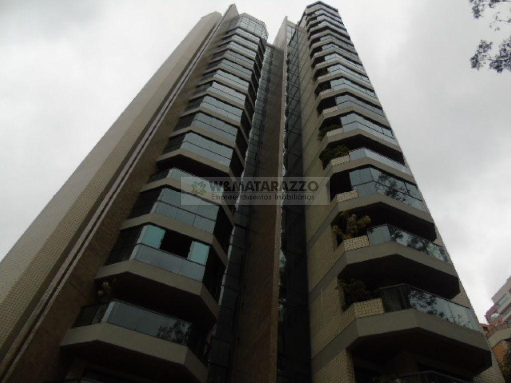 Apartamento Vila Andrade - Referência WL12355