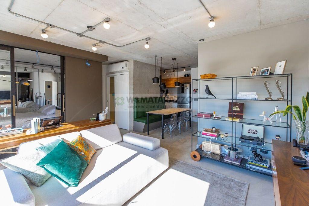 Apartamento Jardim das Acácias - Referência WL12535