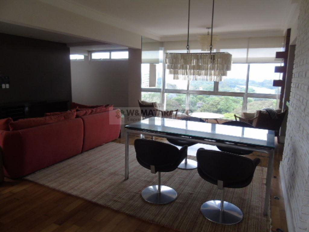 Apartamento Vila Mariana - Referência WL12690