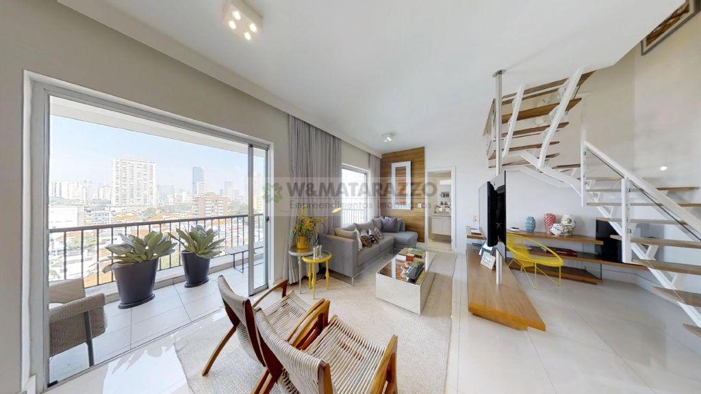 Apartamento venda Cidade Monções - Referência WL12714
