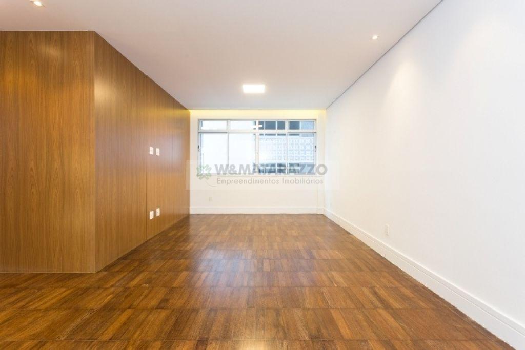 Apartamento Jardim Paulista - Referência WL12733