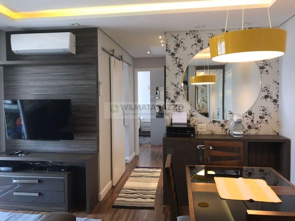 Apartamento Vila Olímpia - Referência WL12751