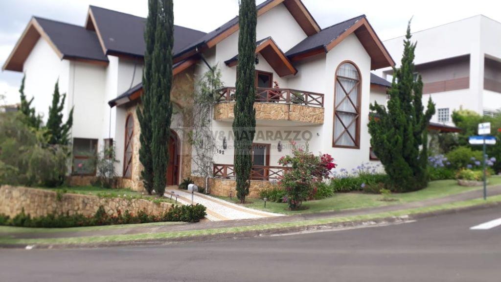 Casa de Condomínio Jardim Vila Paradiso - Referência WL12760