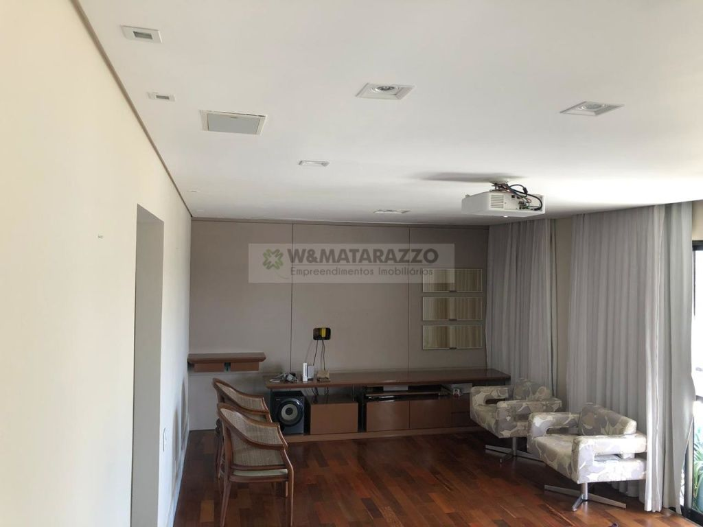 Apartamento Santo Amaro - Referência WL12792