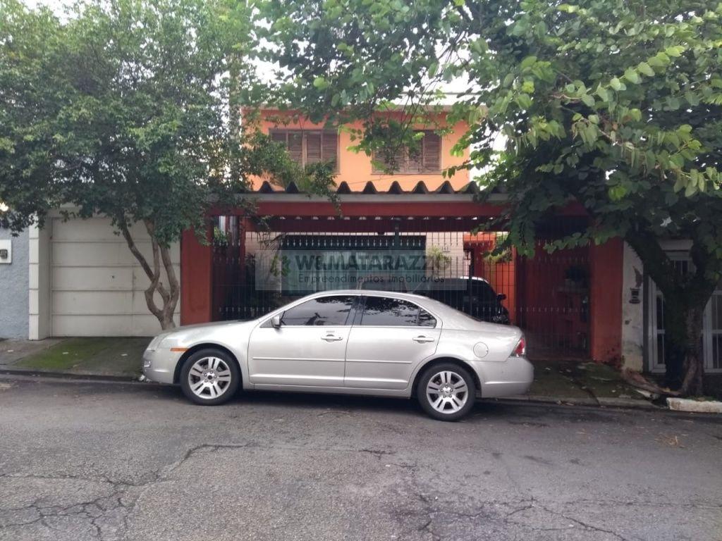 Casa Parque Colonial 3 dormitorios 3 banheiros 3 vagas na garagem