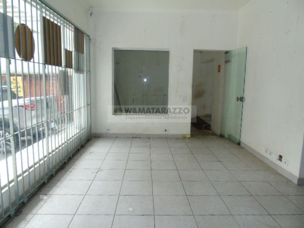 Casa comercial Moema 0 dormitorios 2 banheiros 4 vagas na garagem