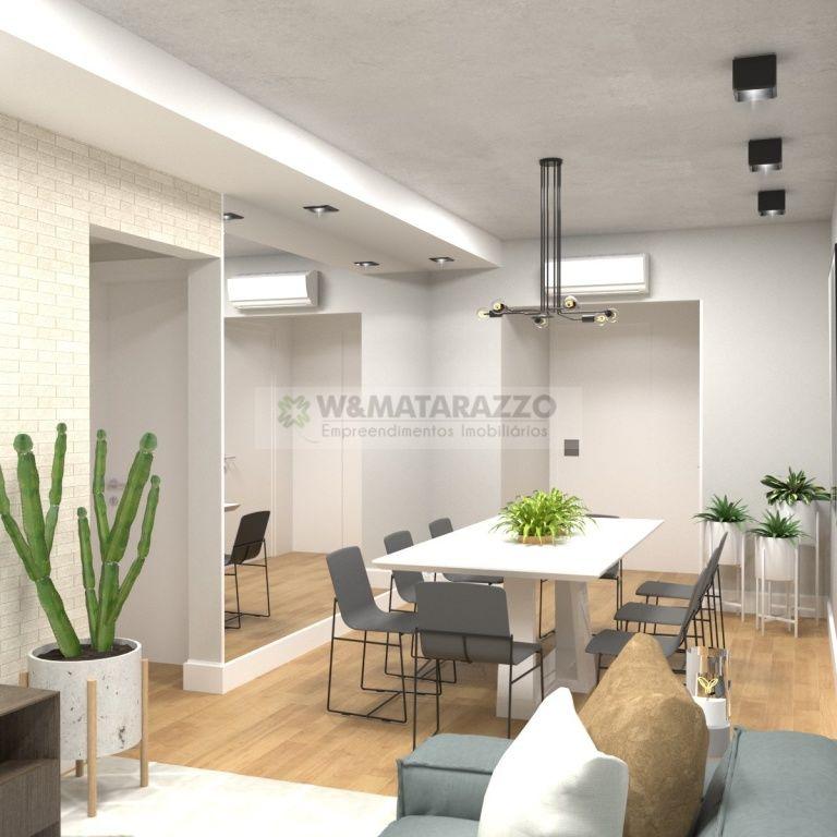 Apartamento Itaim Bibi - Referência WL12884