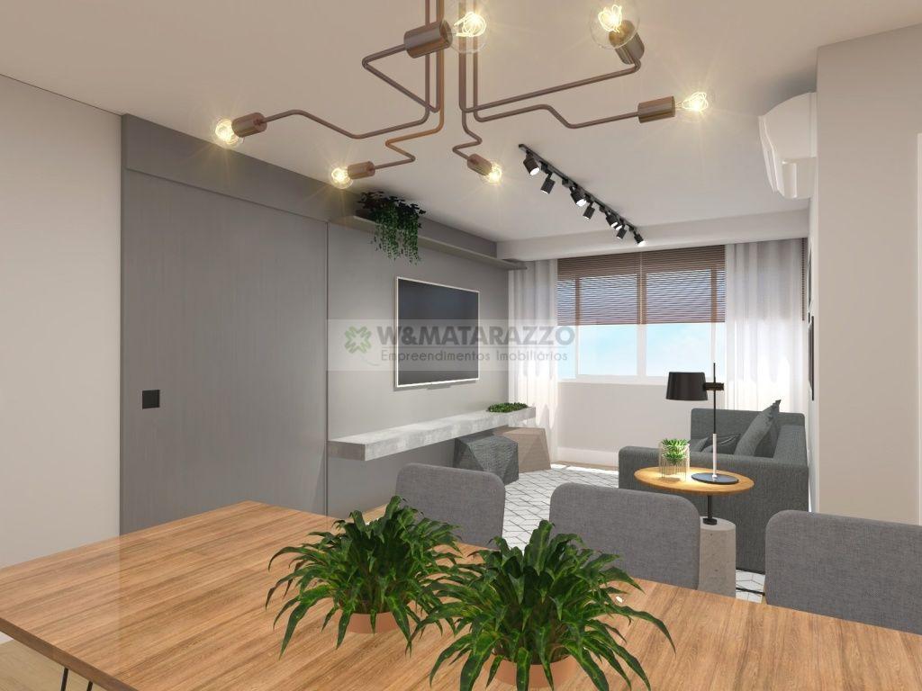 Apartamento Jardim Paulista - Referência WL12886