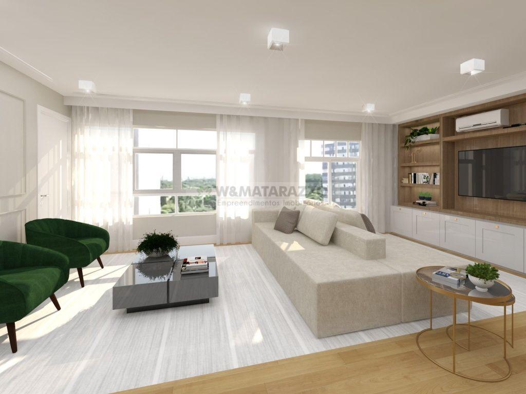 Apartamento Itaim Bibi - Referência WL12891