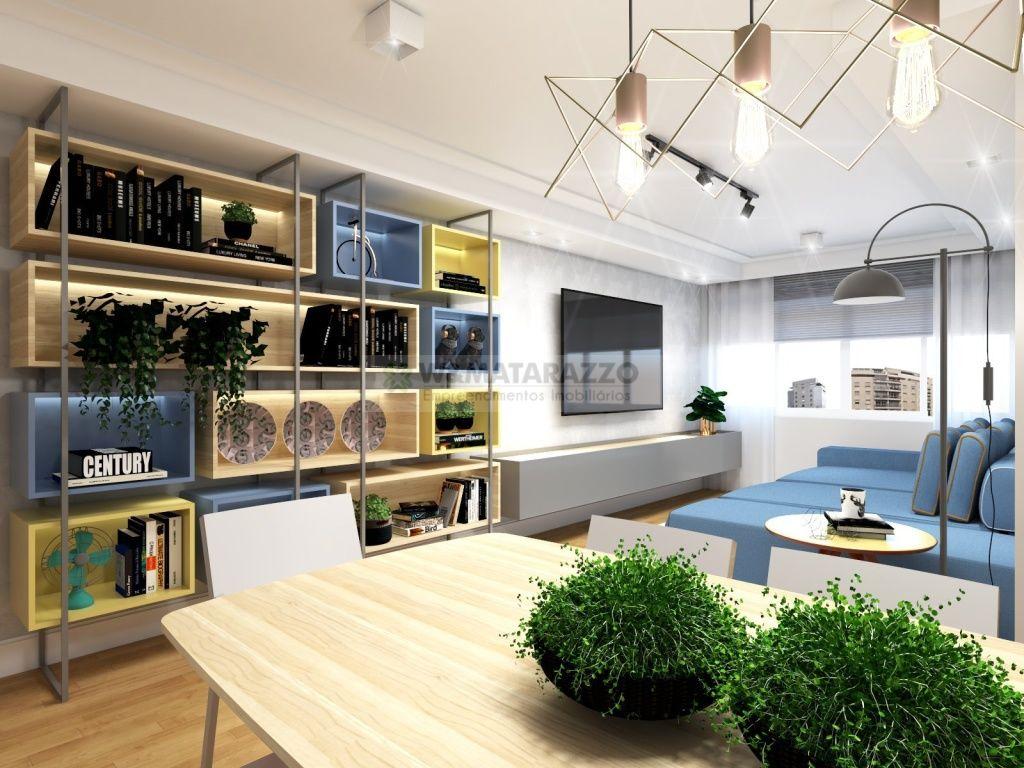 Apartamento Jardim Paulista - Referência WL12895