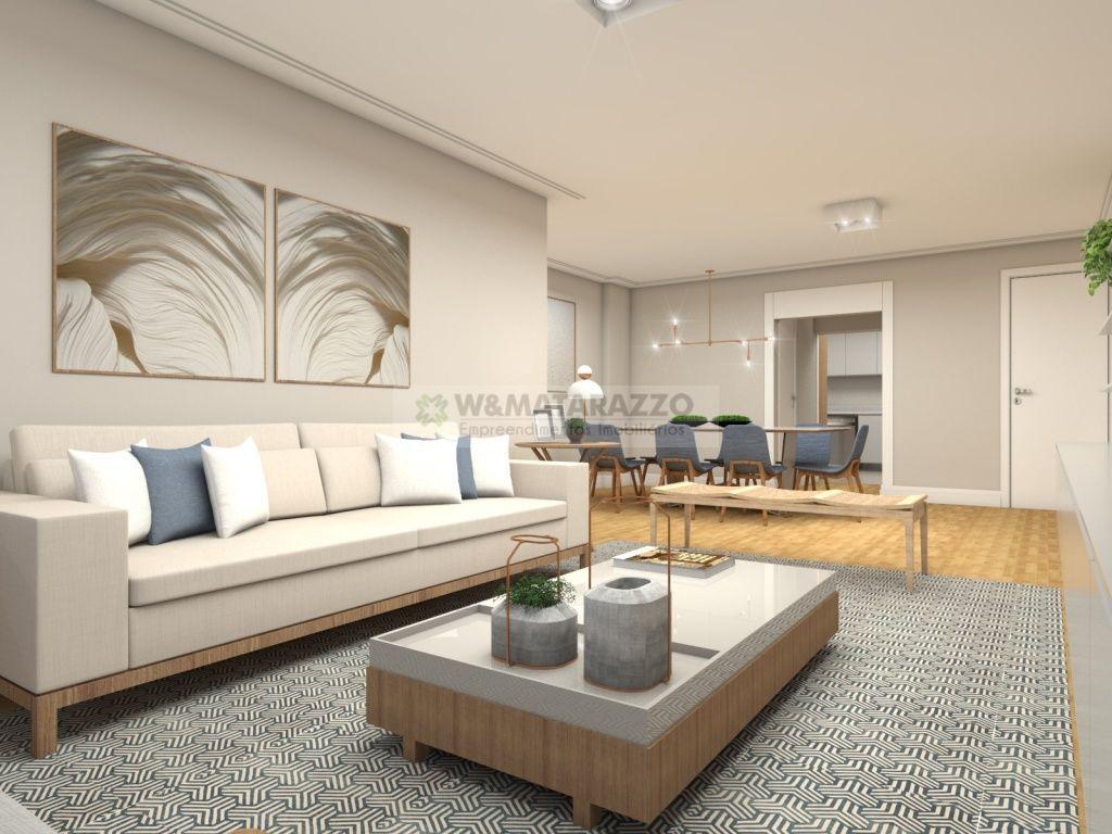 Apartamento Jardim Paulista - Referência WL12899