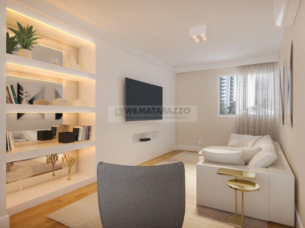 Apartamento Itaim Bibi - Referência WL12901