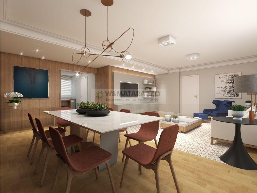 Apartamento Jardim Paulista - Referência WL12902