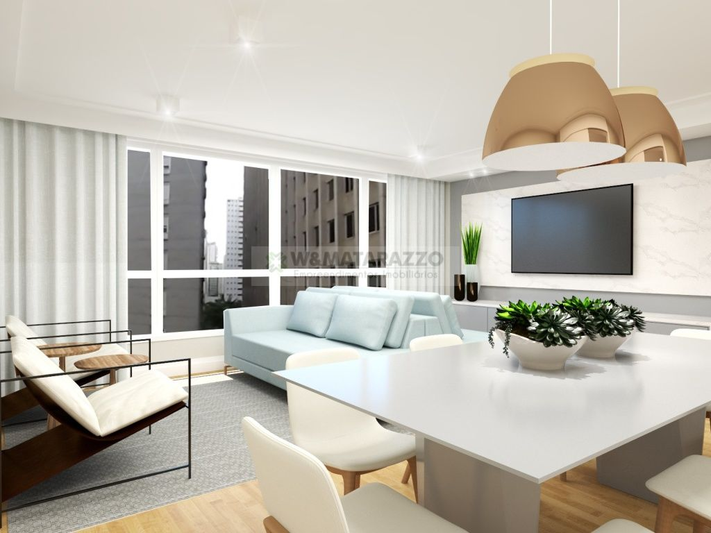Apartamento Jardim Paulista - Referência WL12903