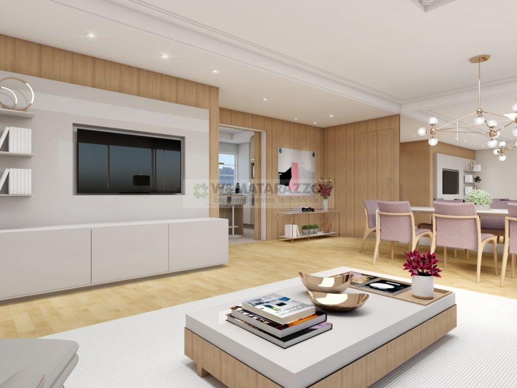Apartamento Jardim Paulista - Referência WL12904
