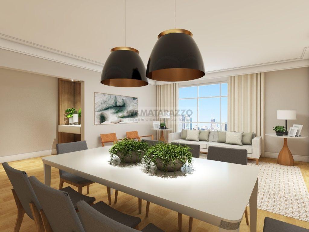Apartamento Jardim Paulista - Referência WL12916