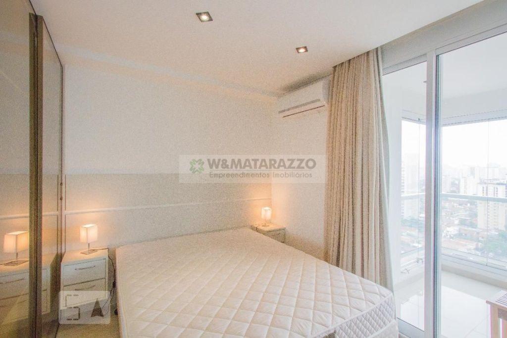 Apartamento Brooklin Paulista - Referência WL12945