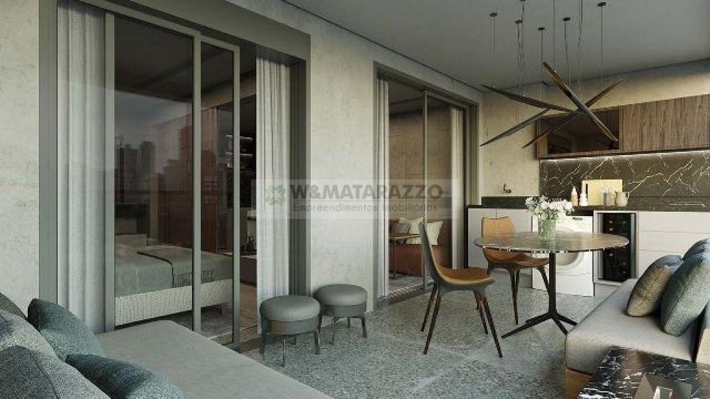 Apartamento Vila Mariana - Referência WL12952