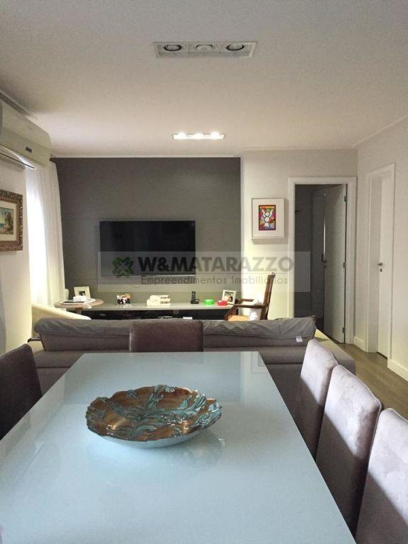 Apartamento Vila Olímpia - Referência WL12983