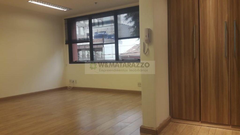 Conjunto Comercial/sala Vila Olímpia 0 dormitorios 1 banheiros 1 vagas na garagem