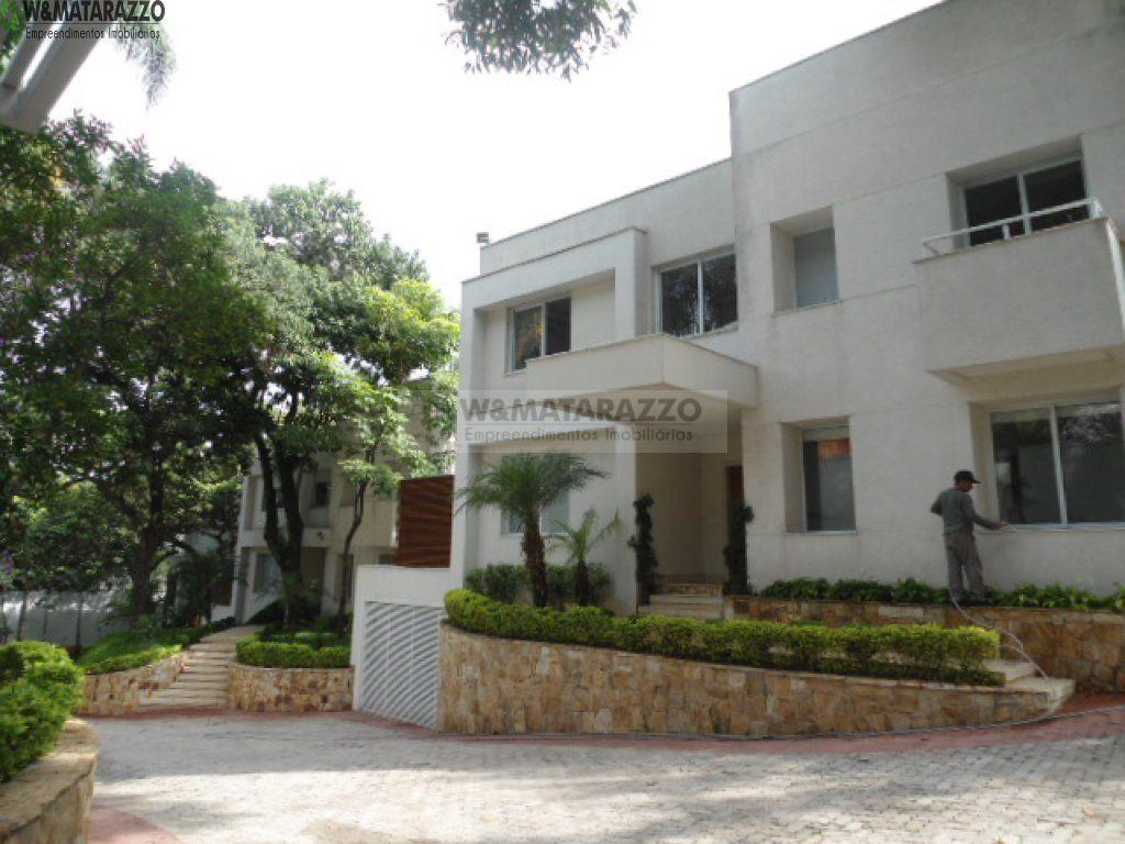 Casa de Condomínio aluguel Jardim Petrópolis - Referência WL12999