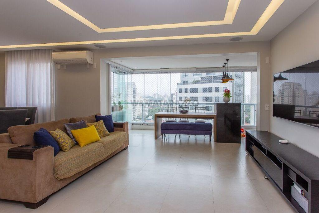 Apartamento Jardim das Acácias - Referência WL13028