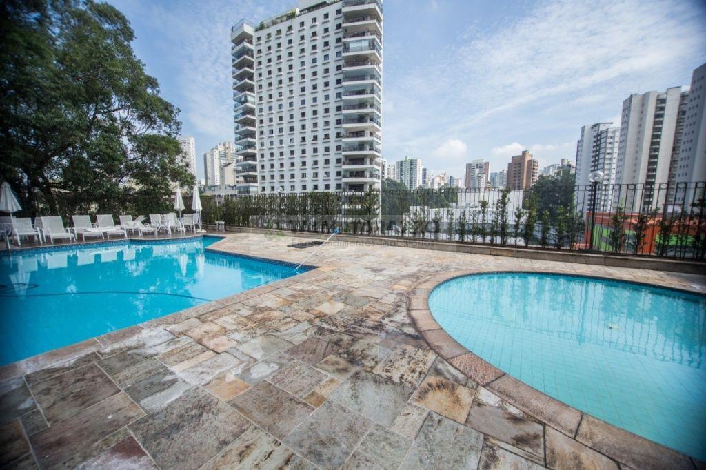 Apartamento Vila Andrade - Referência WL13043
