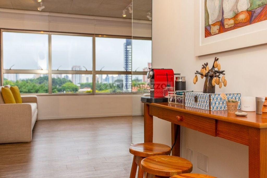 Apartamento Jardim das Acácias - Referência WL13052
