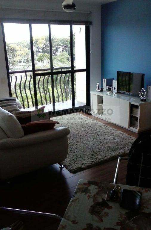 Apartamento venda Santo Amaro - Referência WL13053