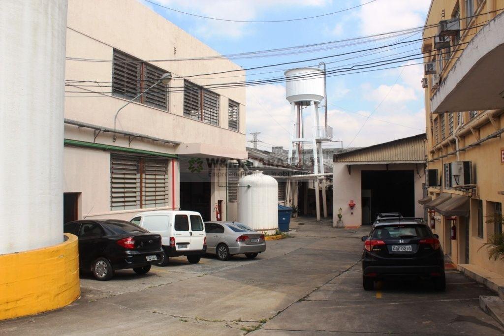 Galpão/Depósito/Armazém venda/aluguel Vila Ribeiro de Barros - Referência WL13063