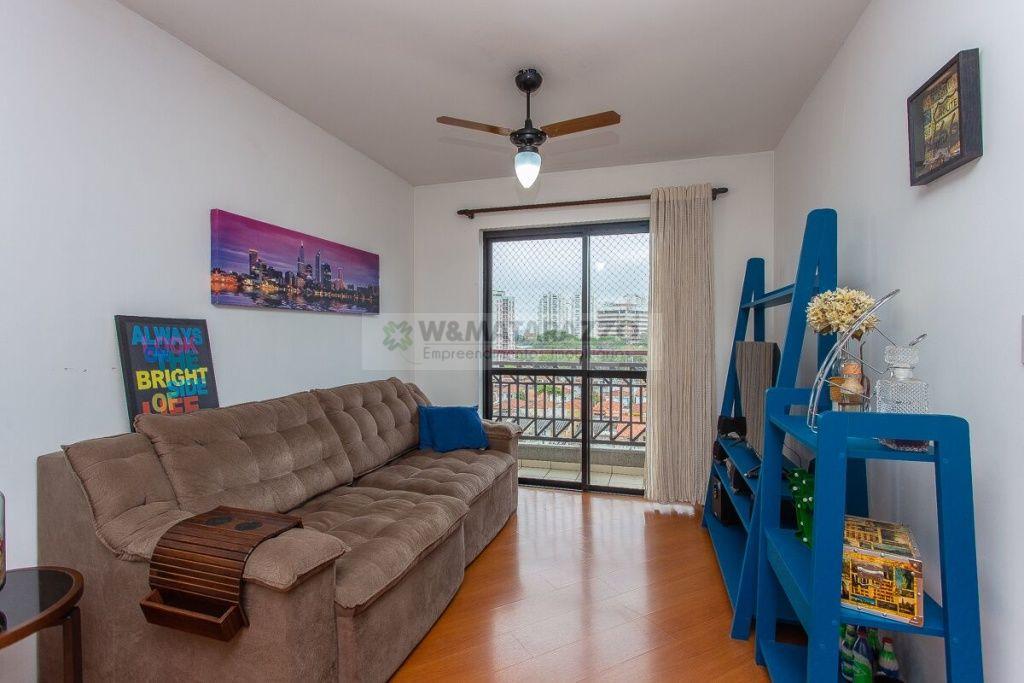Apartamento venda Jardim Promissão - Referência WL13096