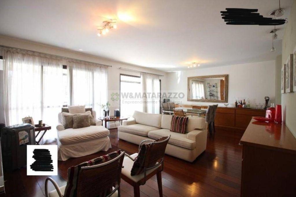 Apartamento Campo Belo - Referência WL13097