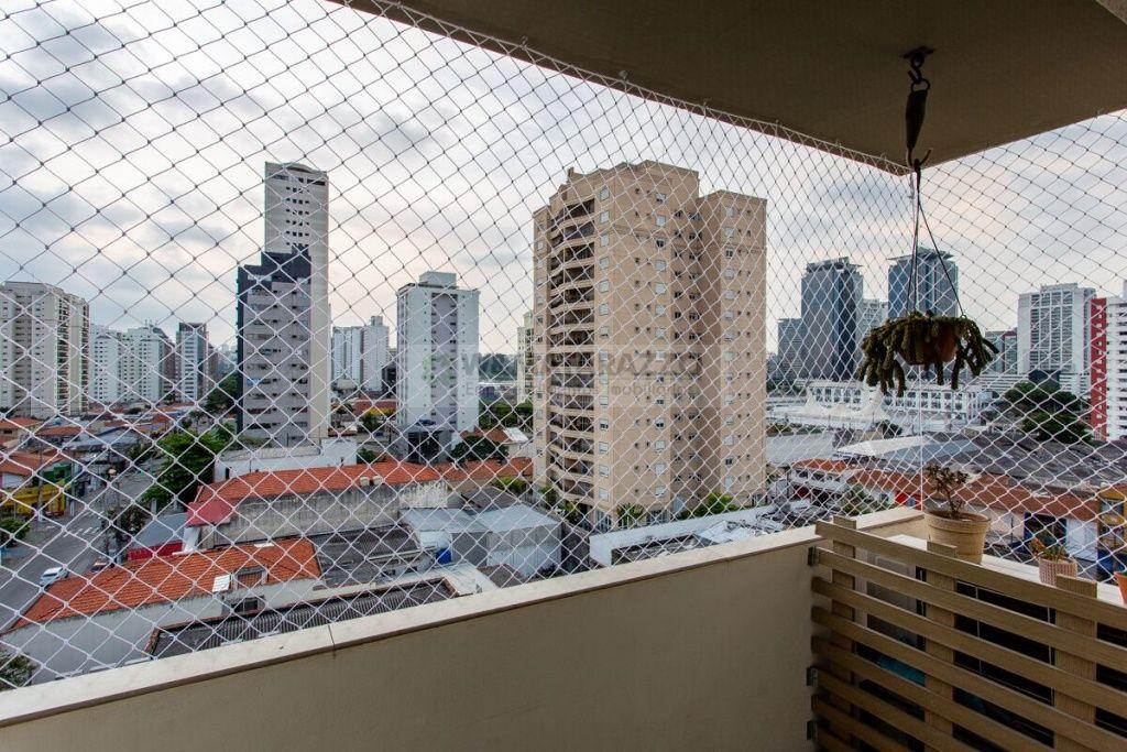Apartamento Chácara Santo Antônio (Zona Sul) - Referência WL13110