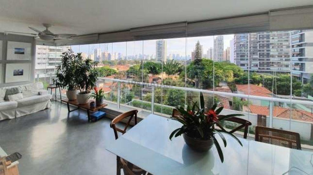 Apartamento Cidade Monções - Referência WL13138