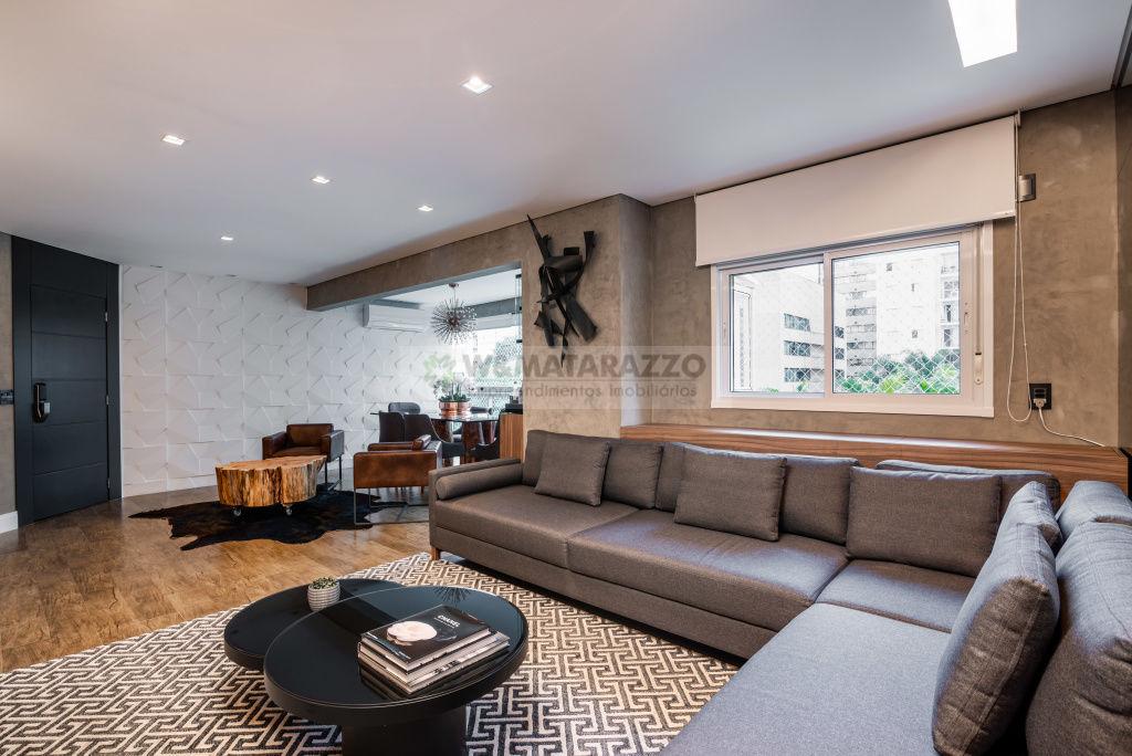 Apartamento Vila Olímpia - Referência WL13144