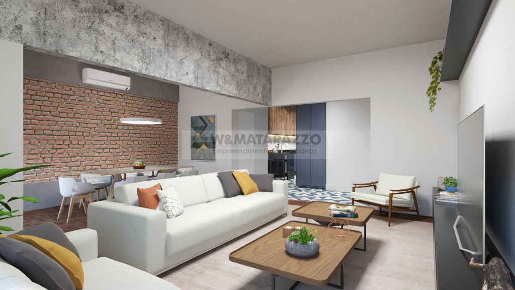 Apartamento venda Santa Cecília - Referência WL13170