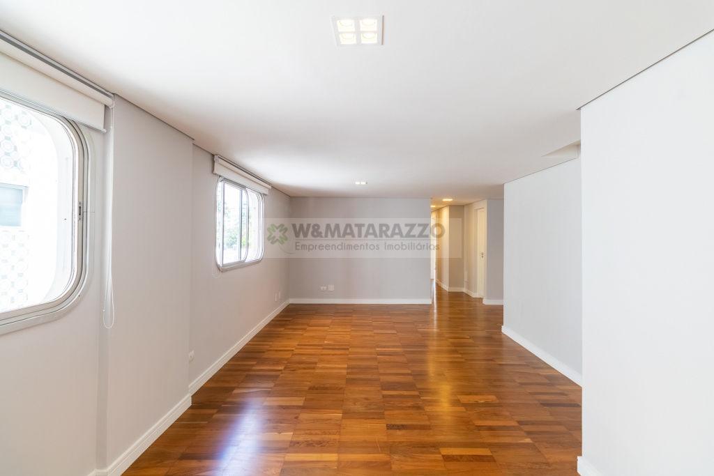 Apartamento Itaim Bibi - Referência WL13182