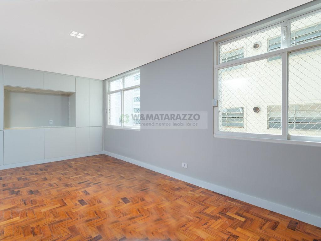 Apartamento Itaim Bibi - Referência WL13186