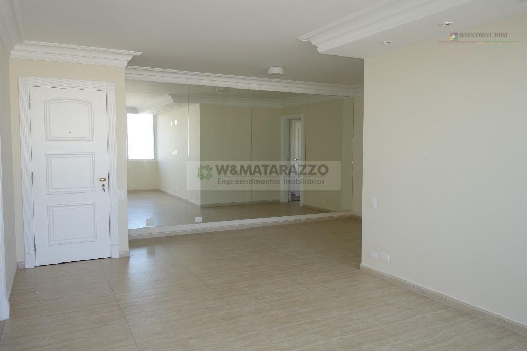Apartamento Vila Nova Conceição - Referência WL13187