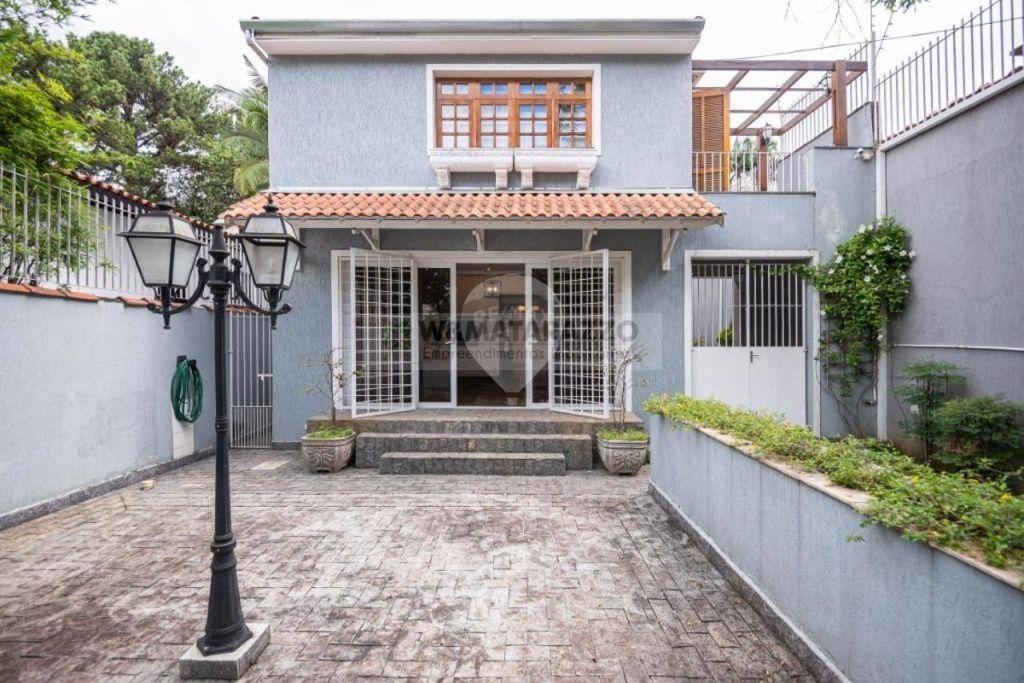Casa Campo Belo 3 dormitorios 5 banheiros 2 vagas na garagem