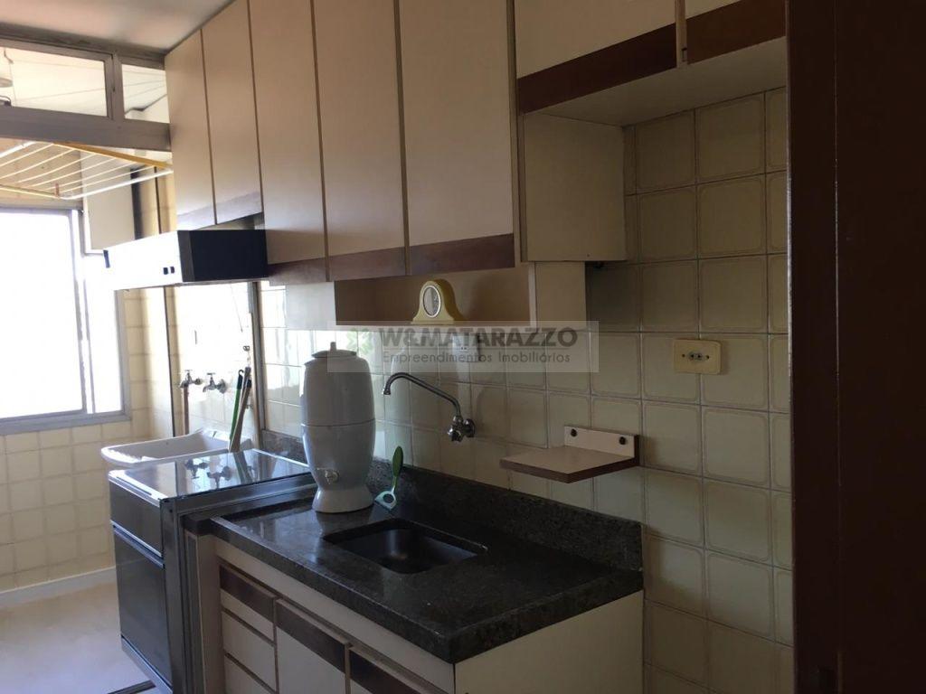 Apartamento Jardim Umuarama - Referência WL13221