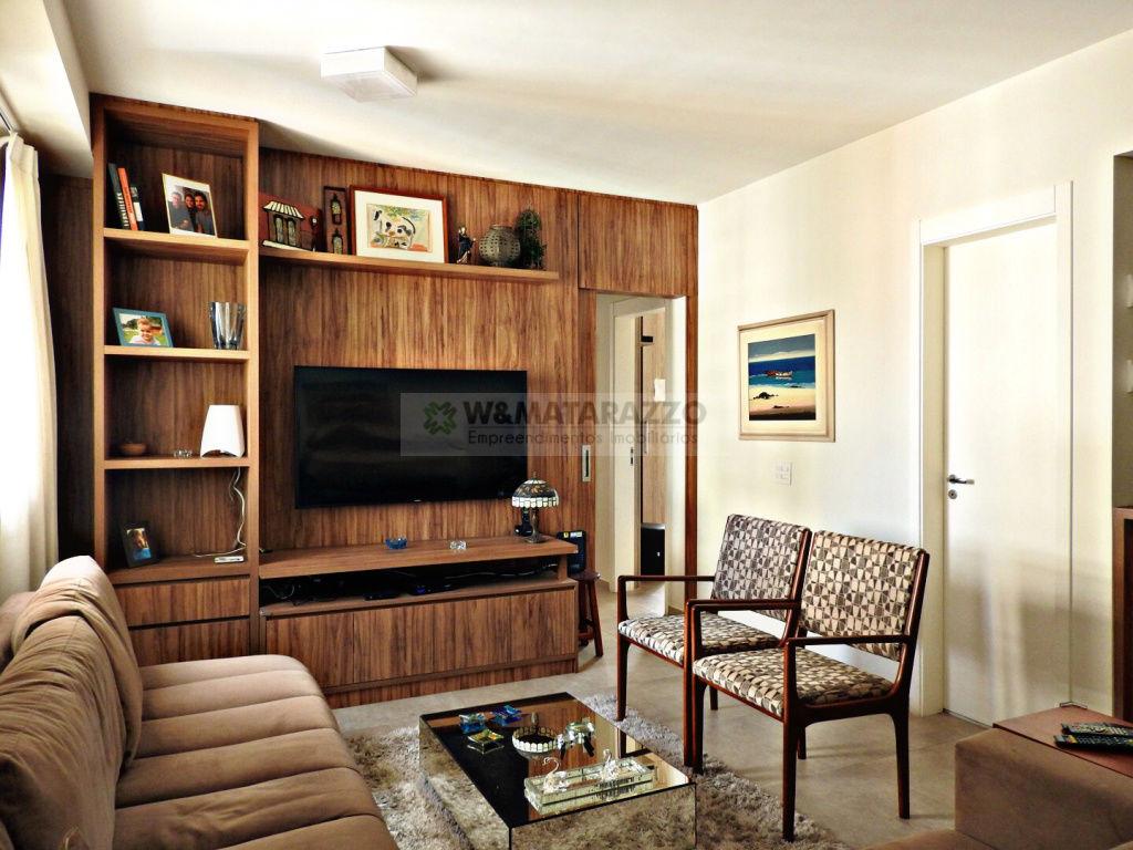 Apartamento Jardim das Acácias - Referência WL13223